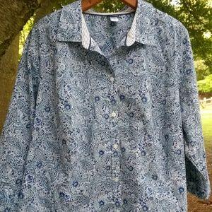 Basic Edition Woman's Shirt